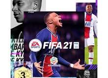 FIFA 21 (standerd)