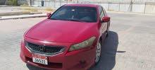 Honda Accord coupe 2008