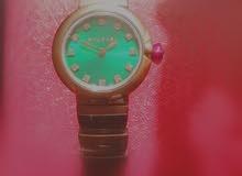 ساعة بولغاري لوتشيا للبيع