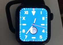 argent sale Apple Watch series 4