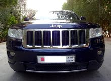 Jeep Grand Cherokee -Limited edition -Urgent sale