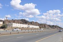اراضي تجاريه للبيع علي شارع غلفا العام مصفوت ```o QWR