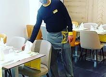 Technicien restaurant hôtelier Titre: Chef de brigade