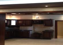 ( 9103 ) للبيع او الأيجار شقة سوبر ديلوكس فارغة في منطقة دير غبار 2 نوم مساحة 120 م²