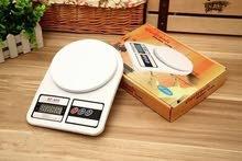 ميزان إلكتروني للمطبخ - Balance de Cuisine Electronique