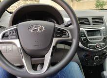 90,000 - 99,999 km mileage Hyundai Accent for sale