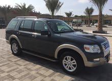 للبيع اكسبلور 2010 وكالة عمان قمه ف النظافه