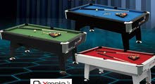 pool Billiard Table i Have - 8 FT  -  7 FT -  And 3 Color