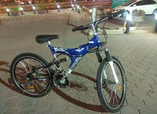 brend new bicycle