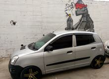 Kia Picanto for rent in Amman