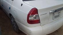 Manual Hyundai 2013 for sale - Used - Tripoli city