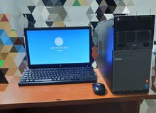Desktop computer for sale directly from the owner