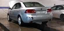 For sale 2008 Silver Optima