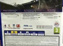 CD Fifa18 PS4 عربي