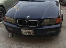 Available for sale! 150,000 - 159,999 km mileage BMW 318 2000