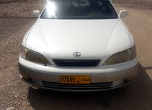 Lexus ES 1999 For sale - White color