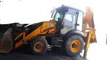 4 USED JCB FOR SALE