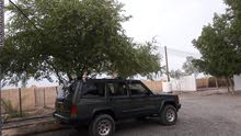 Automatic Jeep 2001 for sale - Used - Bahla city