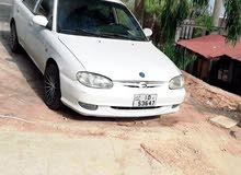 Used 1998 Sephia for sale