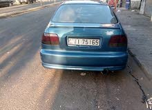 1997 Used Honda Civic for sale