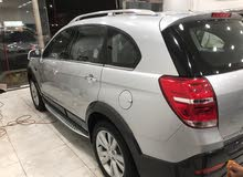 Used Chevrolet Captiva in Doha