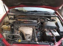 Toyota camrey 2003