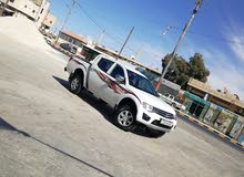 Mitsubishi L200 2015 For sale - White color