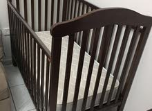 Juniors Baby Crib