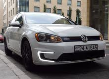 VW eGolf 2015 limited اي جولف كهرباء