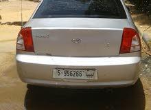 Kia Shuma 2003 for sale in Sabha
