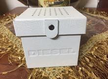 diesel watch dz4361 ساعة ماركة ديزل العالمية للبيع بسعر مغري