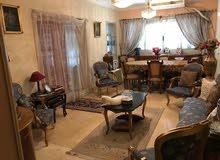 Second Floor apartment for sale - Nasr City
