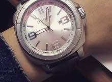 ساعة ماركة splash