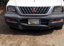 Used condition Mitsubishi Other 2001 with  km mileage