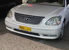 0 km Lexus LS 2004 for sale