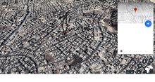 قطعة أرض مميزة للاسكان للبيع في تلاع العلي