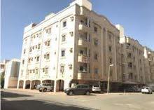 شقه عوائل للايجار في حي الصفاء