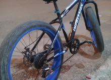 دراجة اطفال سيكل عجلة نظيفة كفرات عريضة قوية المانية ماركة imprission للبيع بالرس القصيم