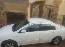 سيارة كورولا