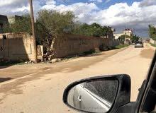 ارض 500 متر السيده عائشه الحي الرئاسي