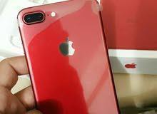 ايفون  7بلص مستعمل سبوعين فقط شخط مابي سعر 700 قفل