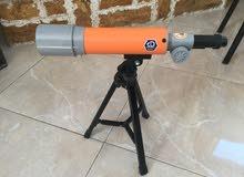 تلسكوب منظار للاطفال قوي جدا للبيع