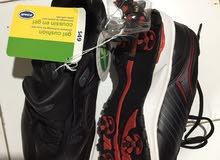 حذاء رياضى جديد