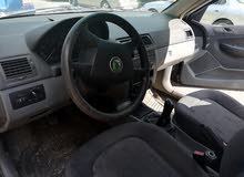 Used 2002 Fabia for sale