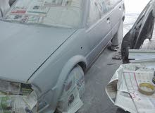 Used Toyota Other in Tafila