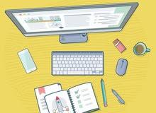 مطلوب مبرمجين مواقع خبرة