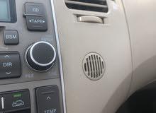 Automatic Grey Hyundai 2008 for sale