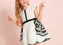 فستان بناتي خامك جدا تقيلة
