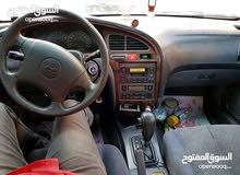 سياره هونداي xd للبيع 2001