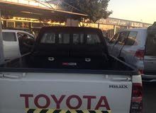 Toyota Hilux in Khartoum for rent